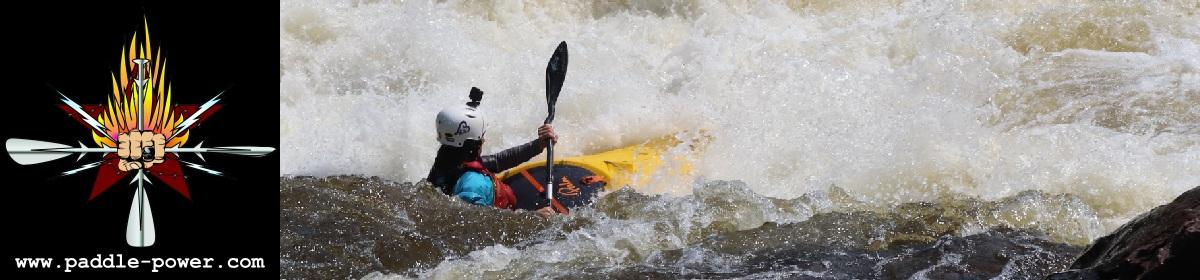 paddle-power Blog