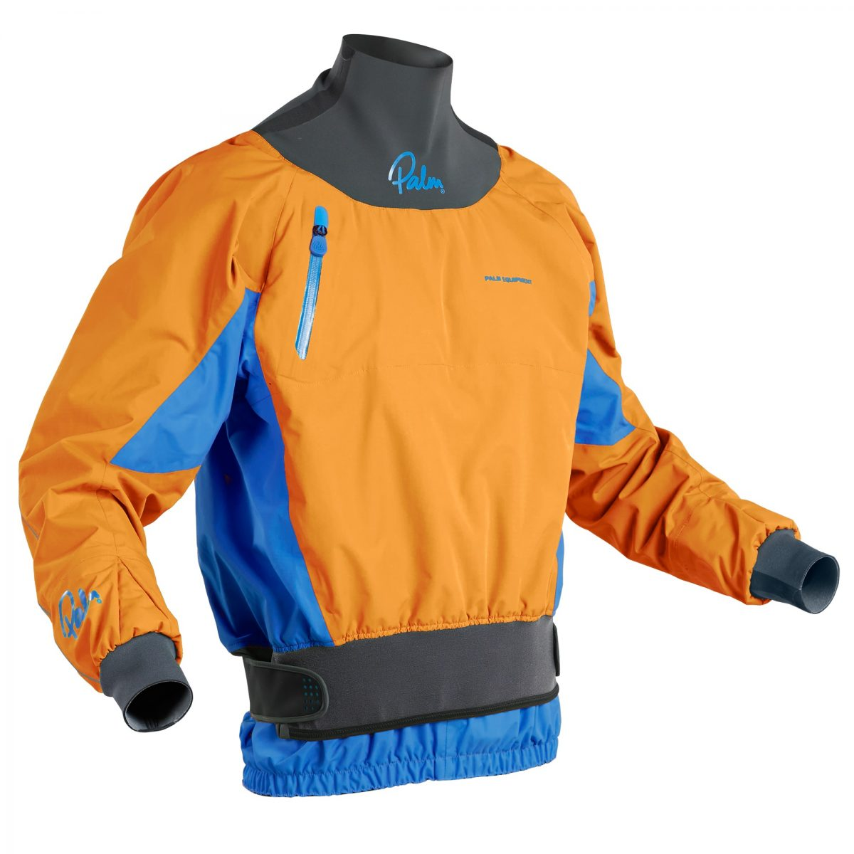 # 3 – Review: Palm Zenith Jackets
